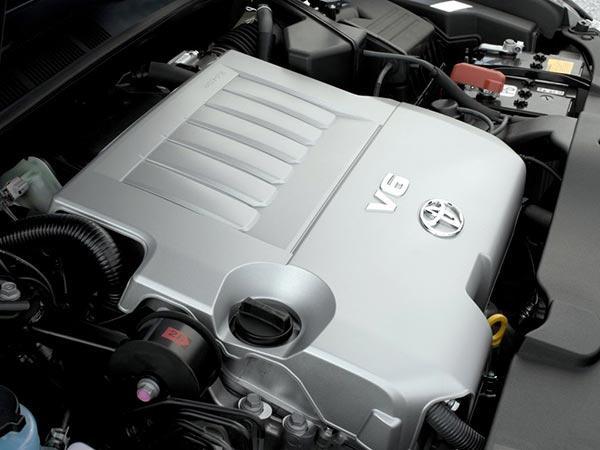 Камри 40 мотор V6