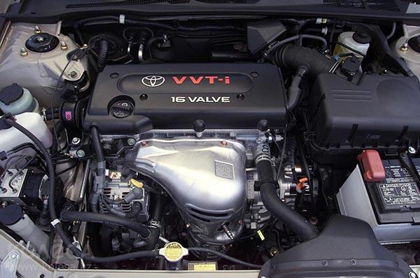 Мотор Камри 30 2.4