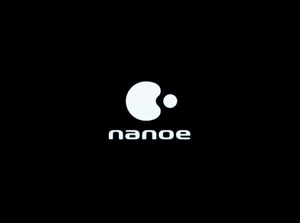 Nanoe логотип
