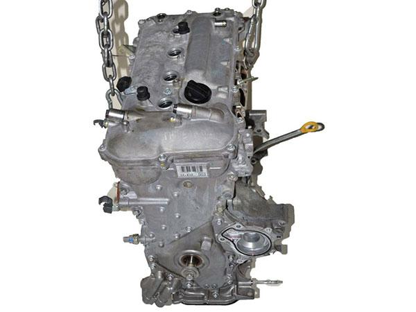 Мотор Corolla