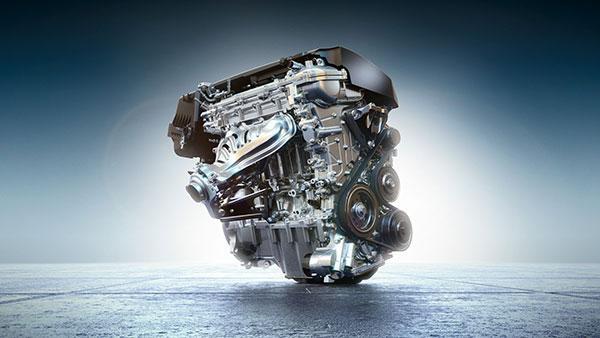 Двигатель Тойота Королла 180