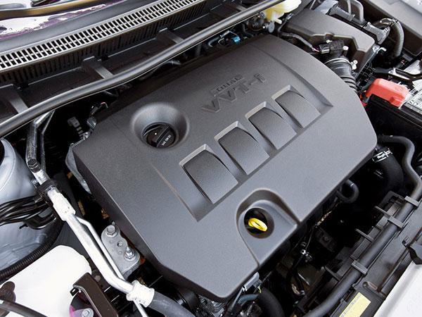 Двигатель 1.8 Королла Е140