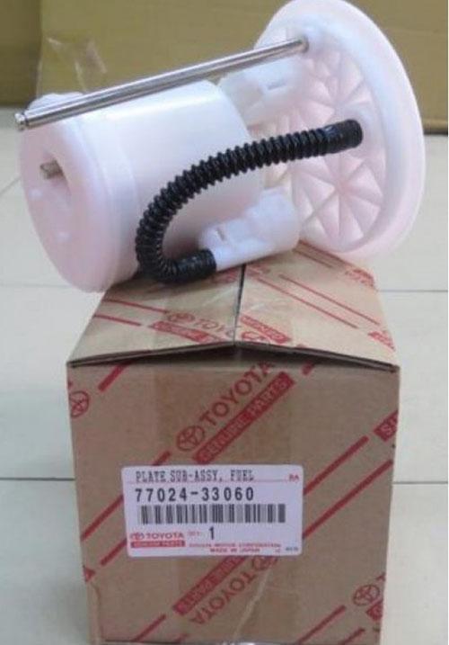 Оригинальный бензофильтр Камри XV40 2.4