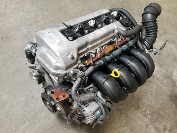 Мотор Тойота 1ZZ