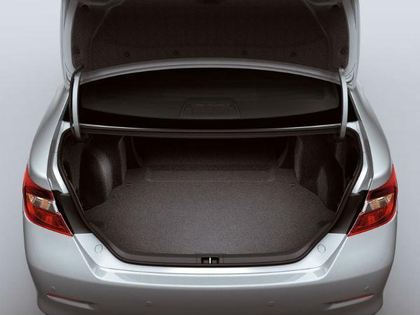Багажник Камри XV50