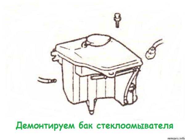 Замена ГРМ 4A-FE