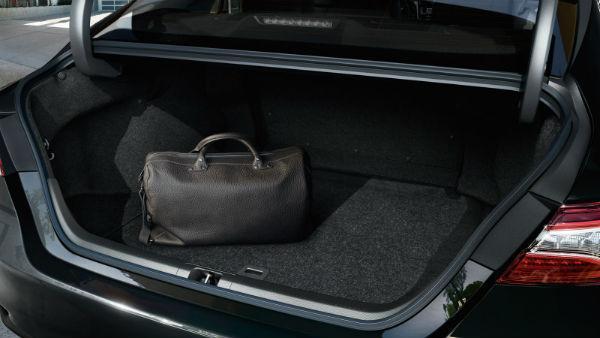 Багажник Камри XV70