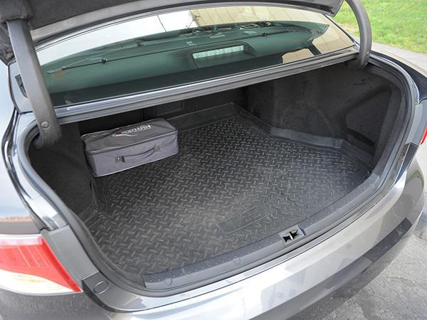 Багажник Тойота Авенсис T270