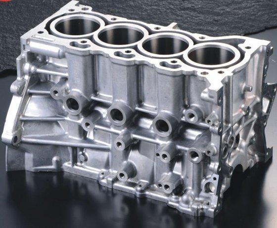 Блок цилиндров ZR