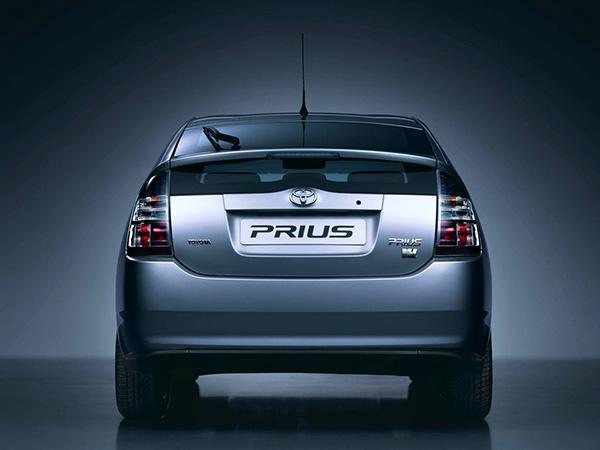 Prius XW20