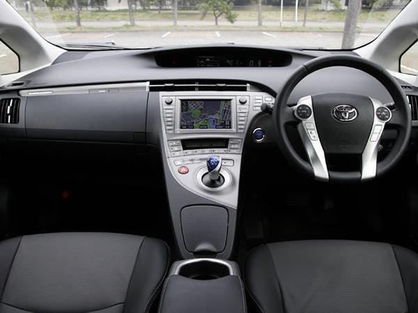 Prius PHV