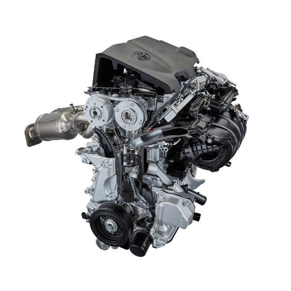 Двигатель Rav 4 50 A25A-FKS
