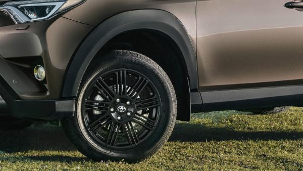 колеса рав 4