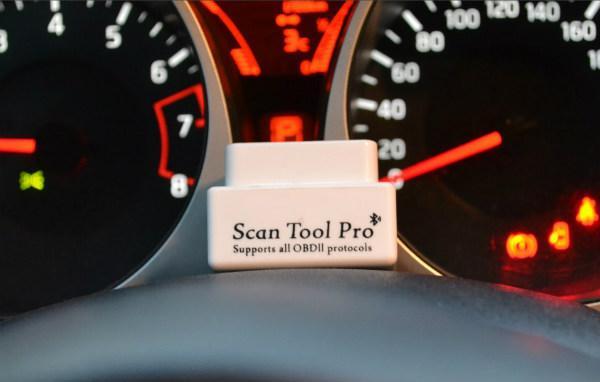 автосканер Scan Tool Pro