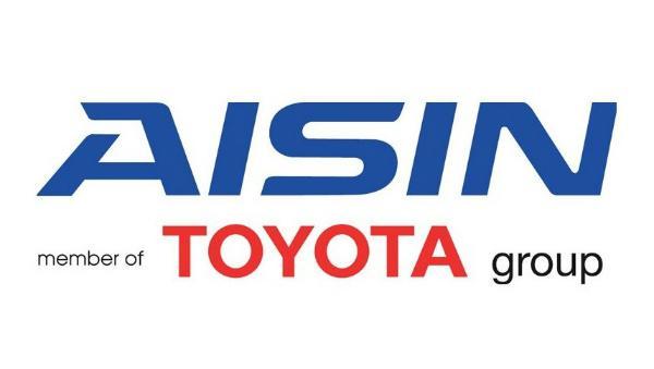 Aisin-Toyota
