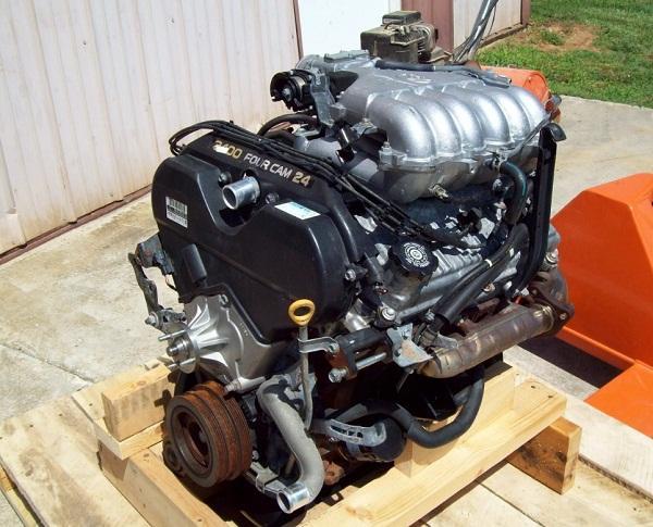 Двигатель Тойота 3.4 5VZ-FE