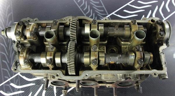 ГБЦ Тойота 3.4 5VZ-FE