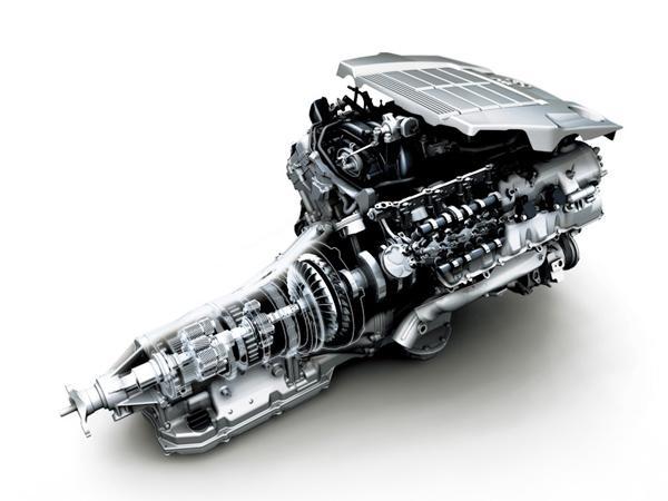 Toyota 1UR-FSE