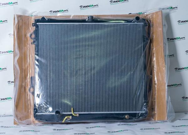 Радиатор двигателя 1GR-FE