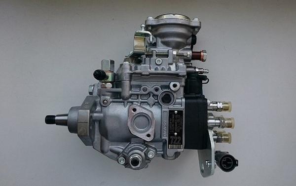 ТНВД двигателя 1HZ