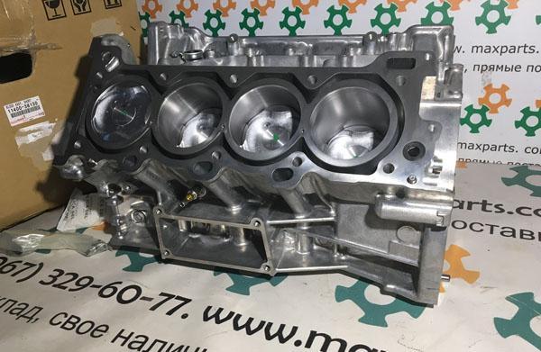 Блок цилиндров 3UR-FE