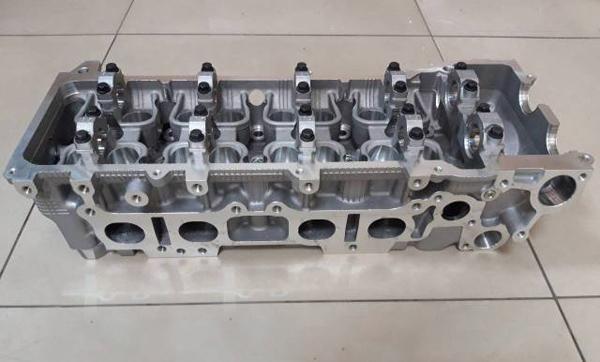 АлюминиеваяГБЦдвигателя 3RZ-FE 2.7