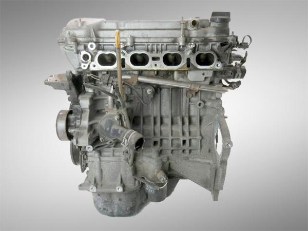 Двигатель 4ZZ-FE