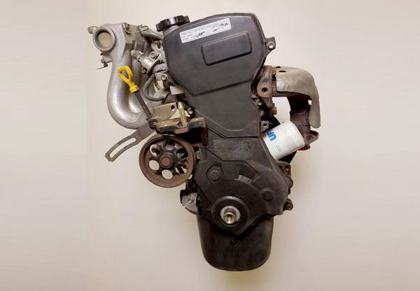 Двигатель 4E-FE