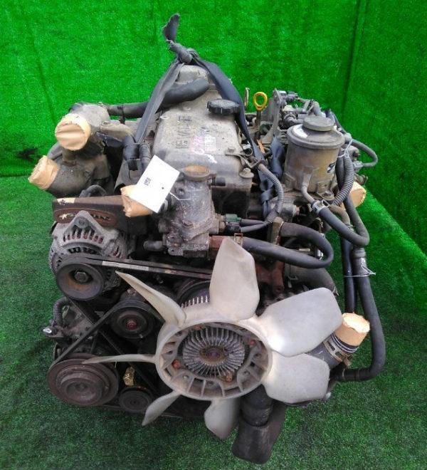 Контрактный мотор 15B-FTE