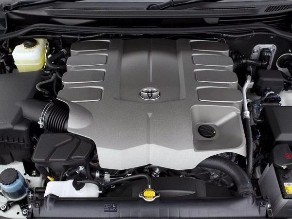 двигатель 1UR-FE