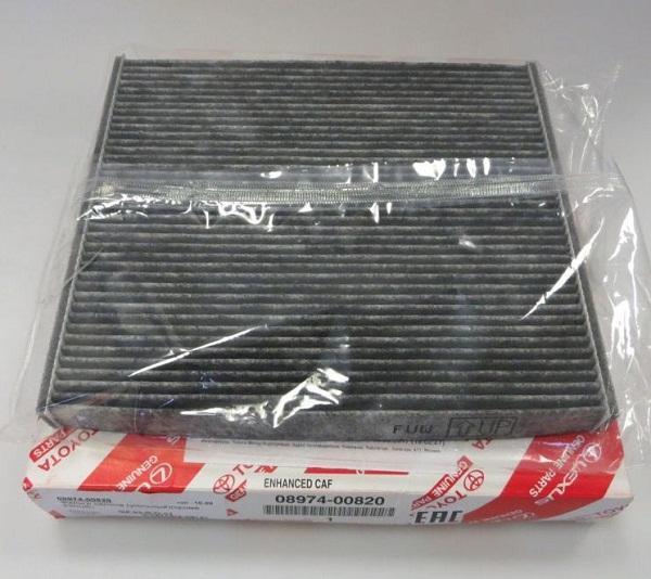 угольный фильтр Ленд Крузер 200