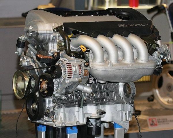 двигатель Тойота 2ZZ-GE