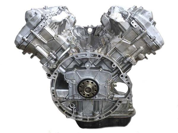 Двигатель 3UR-FE