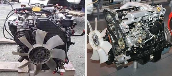 Тюнинг двигателя 1HD