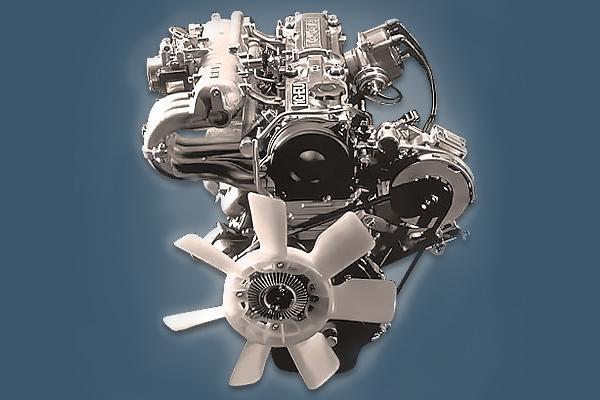 Toyota 1G-EU– первейшая версия двигателей 1G