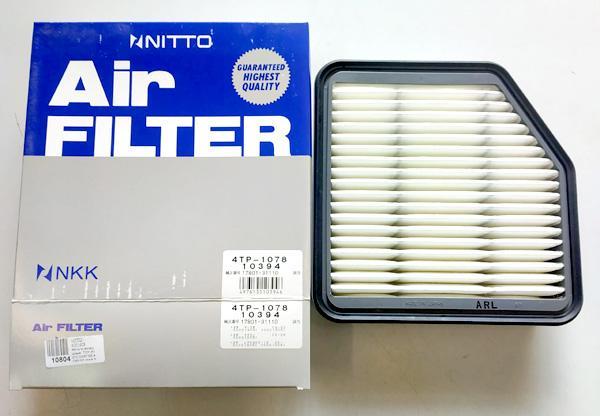 Воздушный фильтр для двигателя 4GR-FSE