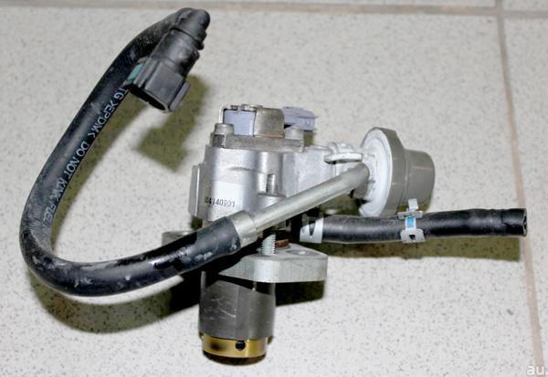 ТНВД двигателя 4GR-FSE