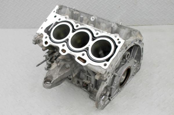 Блок цилиндров Двигателя Toyota 4GR-FSE