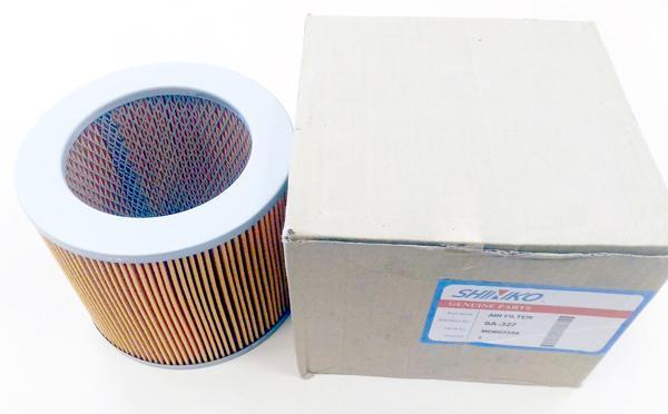 Воздушный фильтр двигателя 3L
