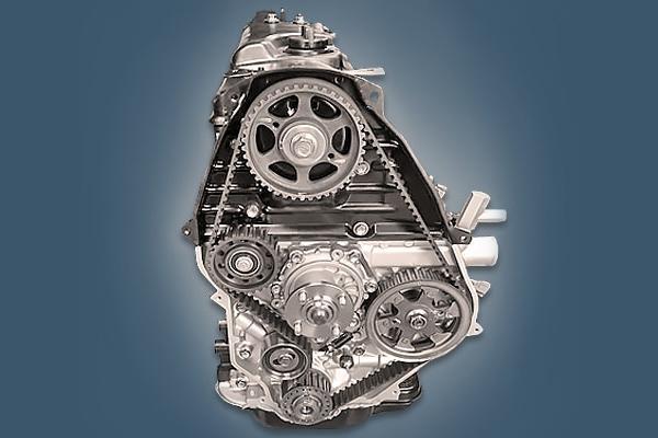Дизельныйдвигатель Toyota 5L-Е.