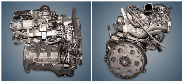 4S-Fi первая модификация двигателя 4S-FE