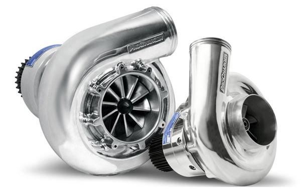 Garrett G30-770 G-Series 3071R Turbo