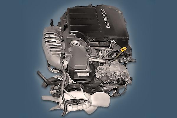 Toyota 1G-FE финальное улучшение мотора 1G-EU