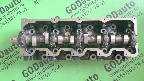 ГБЦ двигателя 3L