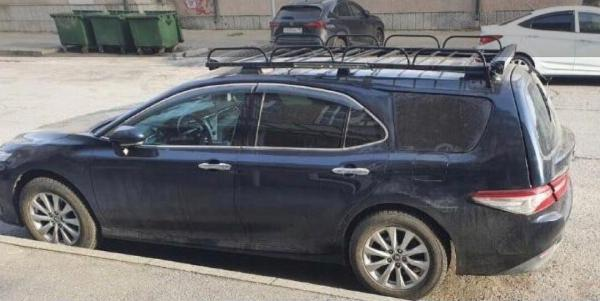 Toyota Камри универсал