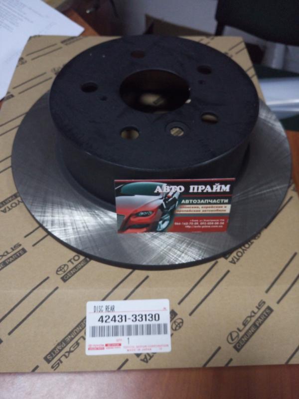 тормозный диск