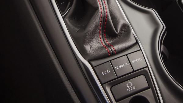 коробка передач Toyota Камри TRD