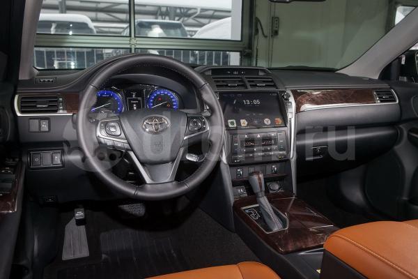 Toyota Камри 55 эксклюзив
