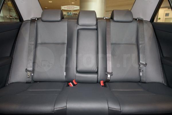 Toyota Камри 55 элеганс