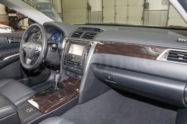 Toyota Камри 55 классик